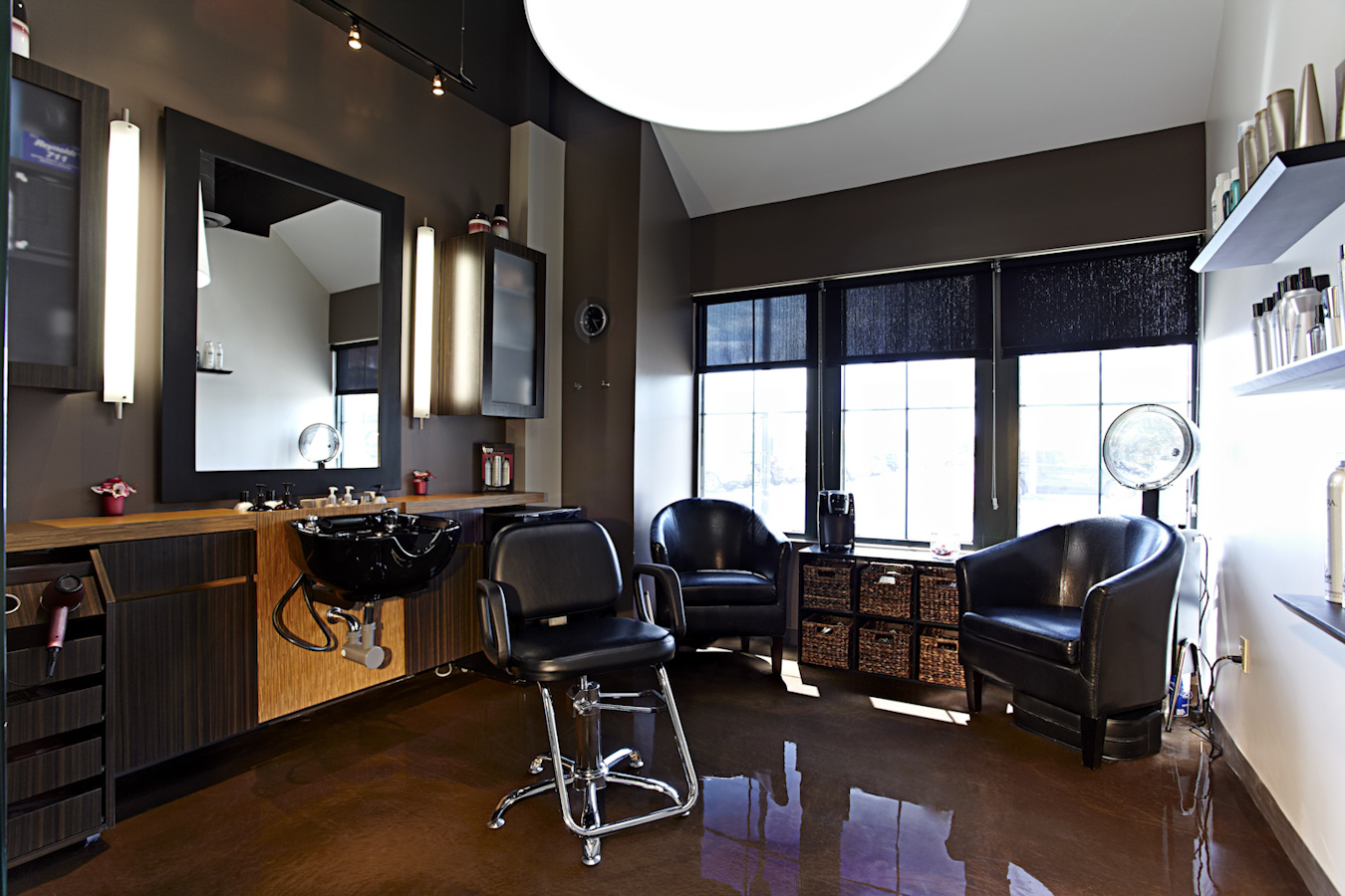 Image result for salon lofts